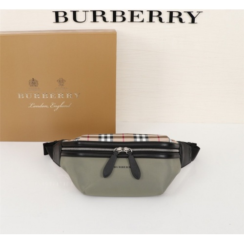Burberry AAA Quality Pockets For Unisex #757018