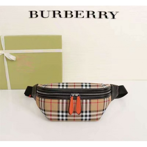 Burberry AAA Quality Pockets For Unisex #757027