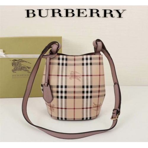 Burberry AAA Quality Messenger Bags For Women #757029