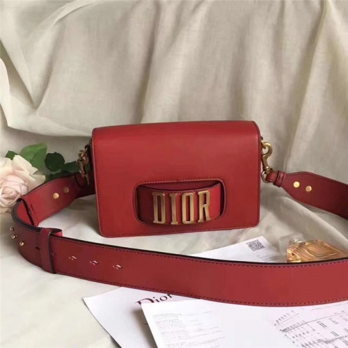 Christian Dior AAA Quality Messenger Bags For Women #757108