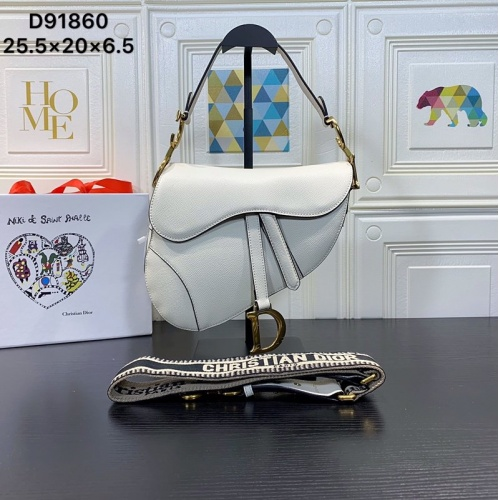 Christian Dior AAA Quality Messenger Bags For Women #757113