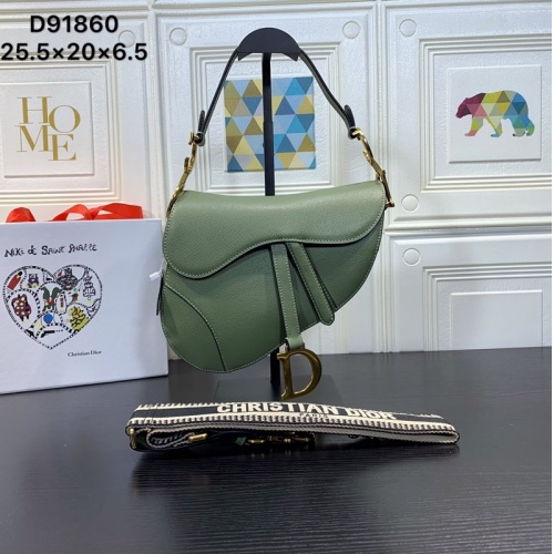 Christian Dior AAA Quality Messenger Bags For Women #757117