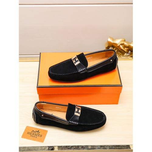 Hermes Casual Shoes For Men #757153
