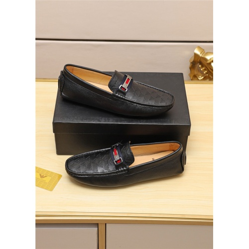 Armani Casual Shoes For Men #757156
