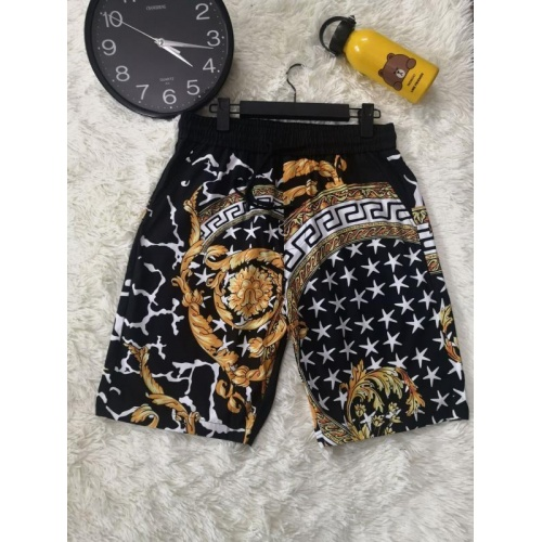 Versace Pants Shorts For Men #757307