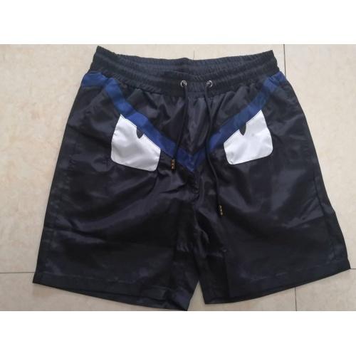 Fendi Pants Shorts For Men #757311