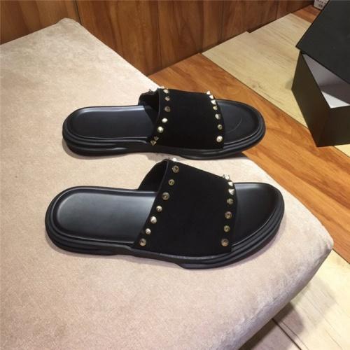 Philipp Plein PP Slippers For Men #757501