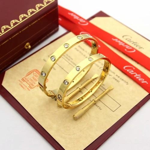 Cartier Bracelets For Women #757504 $36.86, Wholesale Replica Cartier Bracelets For Women