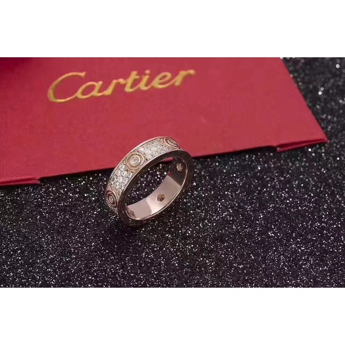 Cartier Rings For Women #757513