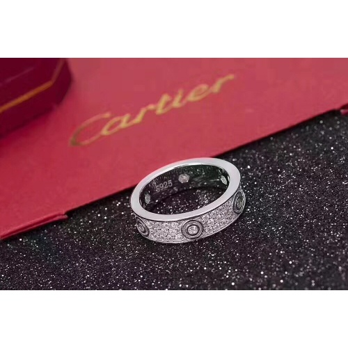 Cartier Rings For Women #757514