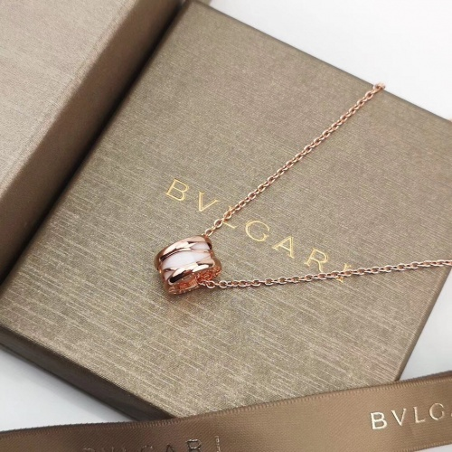 Bvlgari Necklaces For Women #757536