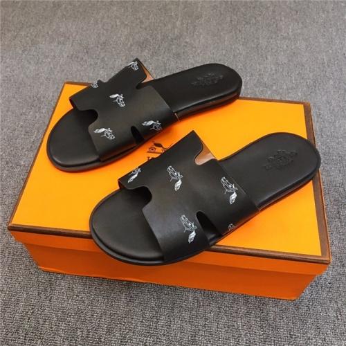 Hermes Slippers For Men #757541