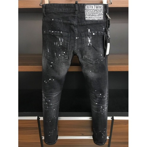 Dsquared Jeans Trousers For Men #757557