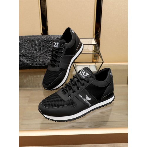 Armani Casual Shoes For Men #757577
