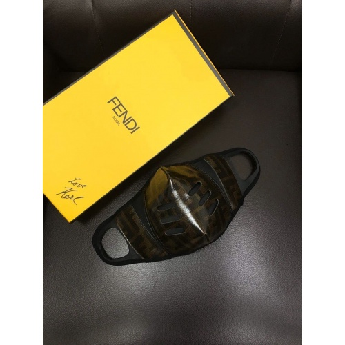 Fendi Fashion Mask #757691