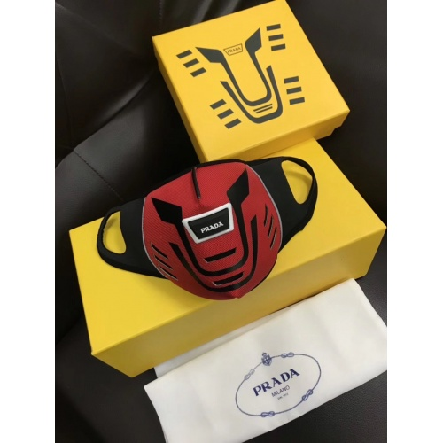 Prada Fashion Mask #757705