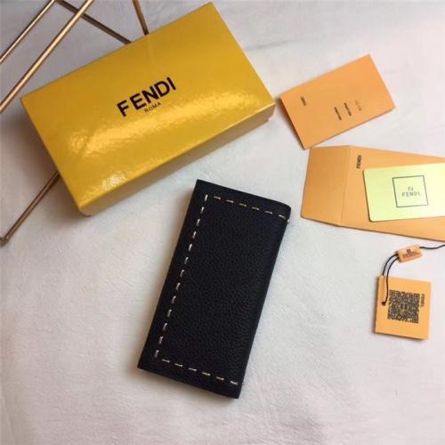 Fendi AAA Quality Wallet #757769
