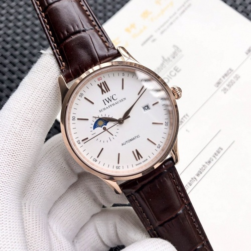 IWC AAA Quality Watches For Men #757897