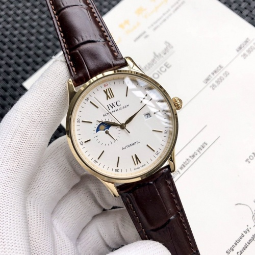 IWC AAA Quality Watches For Men #757898