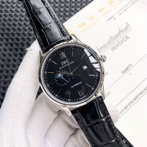IWC AAA Quality Watches For Men #757901