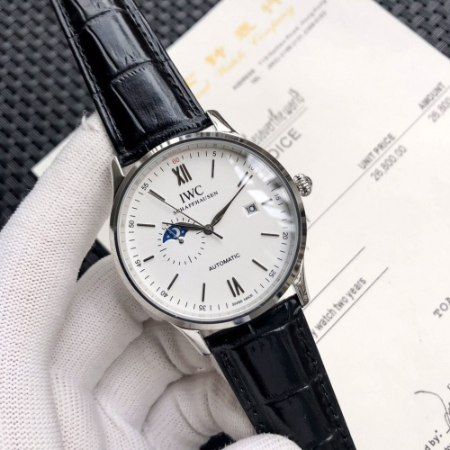 IWC AAA Quality Watches For Men #757903