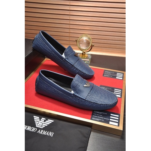 Armani Casual Shoes For Men #757911