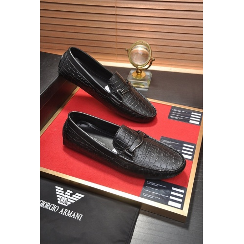 Armani Casual Shoes For Men #757914
