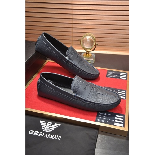 Armani Casual Shoes For Men #757917
