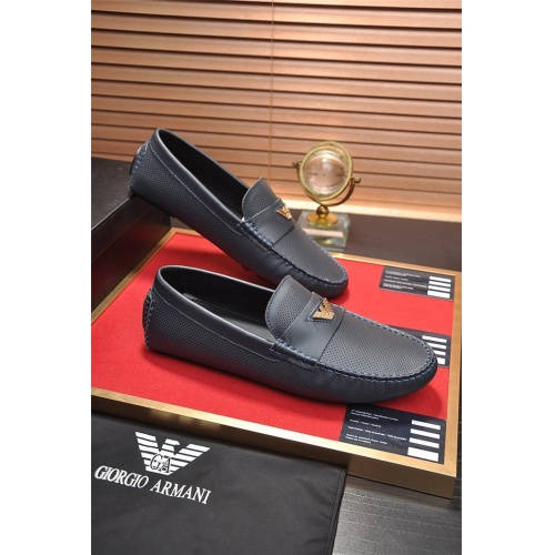 Armani Casual Shoes For Men #757918