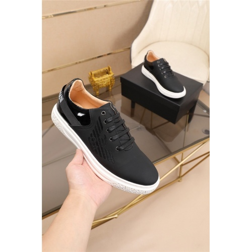 Armani Casual Shoes For Men #757948