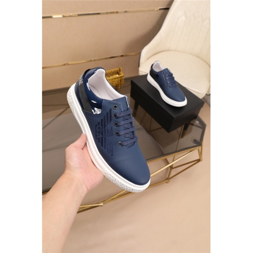 Armani Casual Shoes For Men #757949