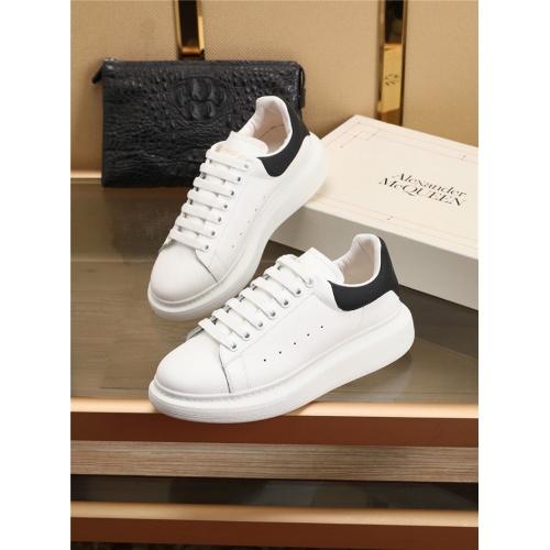 Alexander McQueen Casual Shoes For Men #757963