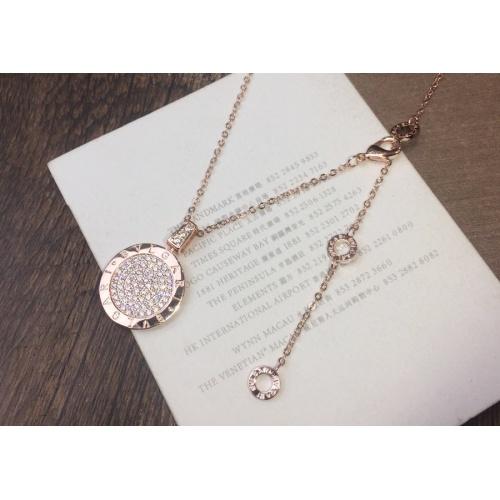 Bvlgari Necklaces For Women #757998