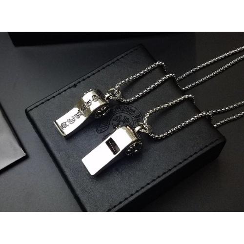 Chrome Hearts Necklaces #758037