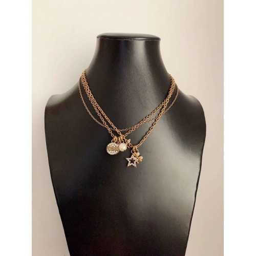 Christian Dior Necklace For Women #758054