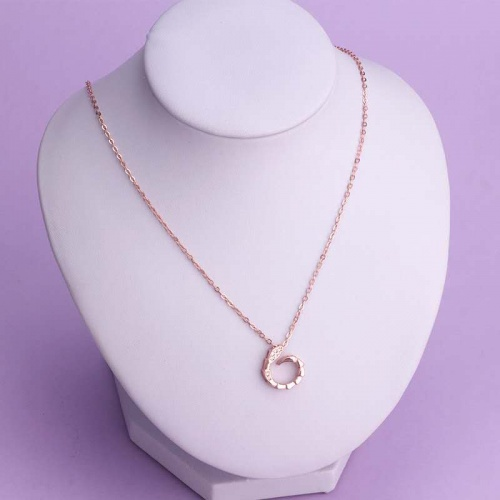 Bvlgari Necklaces For Women #758057