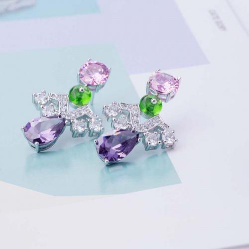 Bvlgari Earrings For Women #758063