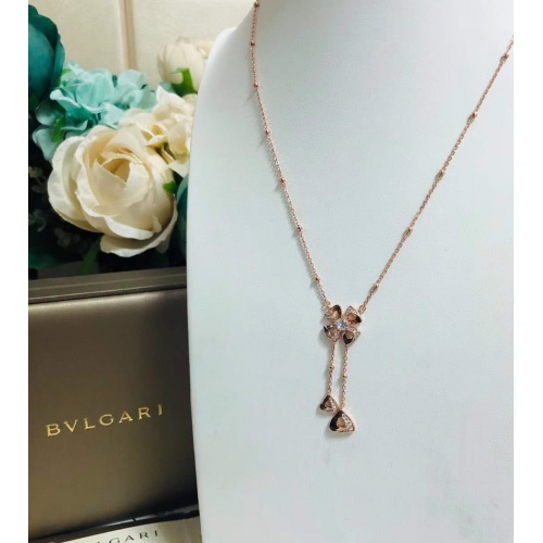 Bvlgari Necklaces For Women #758070