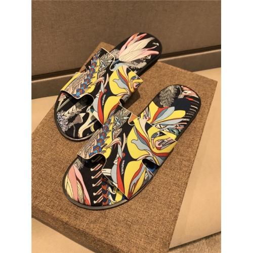 Hermes Slippers For Men #758123