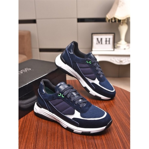 Boss Casual Shoes For Men #758418