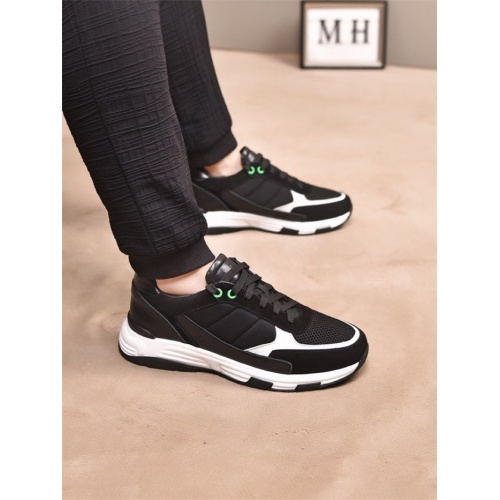Boss Casual Shoes For Men #758419