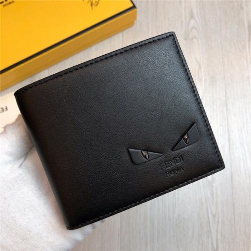 Fendi AAA Quality Wallets #758451