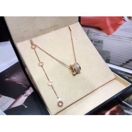Bvlgari Necklaces #758533