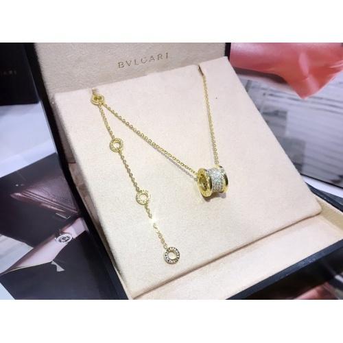 Bvlgari Necklaces #758534