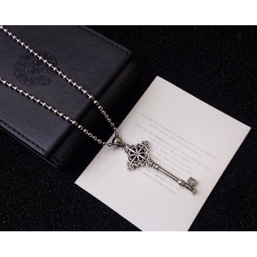 Chrome Hearts Necklaces #758535