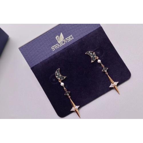 SWAROVSKI Earrings #758544