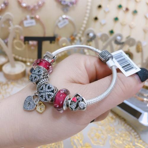 Pandora Bracelet #758568