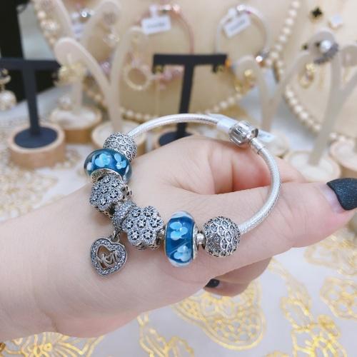Pandora Bracelet #758571