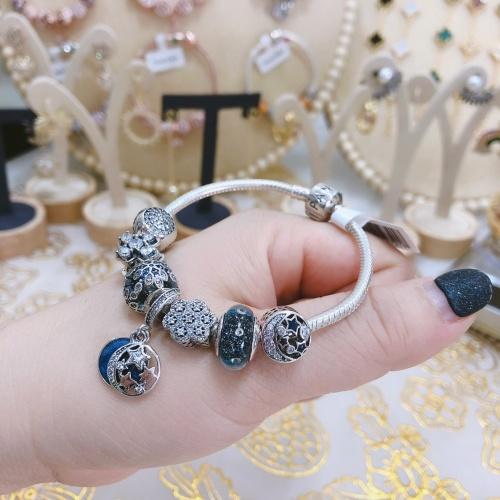 Pandora Bracelet #758573