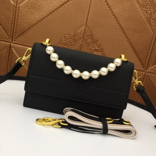 Prada AAA Quality Messeger Bags For Women #758596